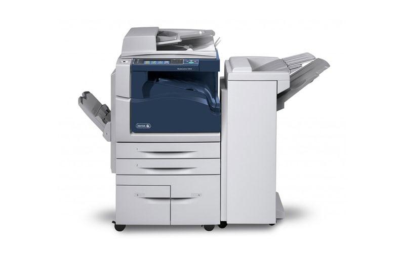 WorkCentre 5945i – 5955i
