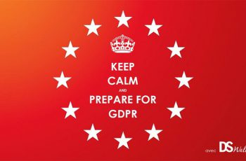 Keep calm en prepare for GDPR