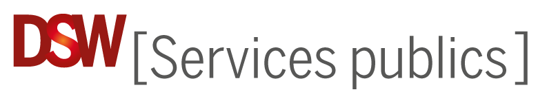 DSW [Services publics]