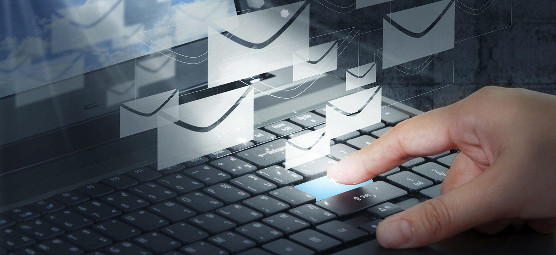 DSW[Gestion électronique de courrier]