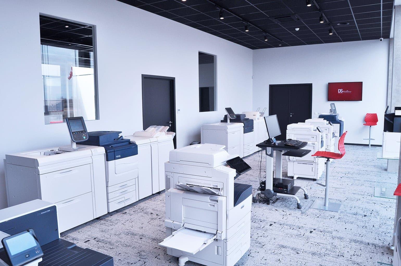 DSW - Grâce-Hollogne (showroom)