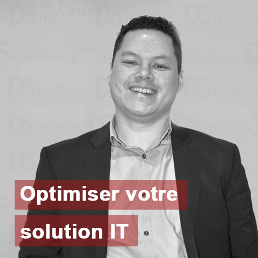 Christophe Kien : Optimiser votre solution IT