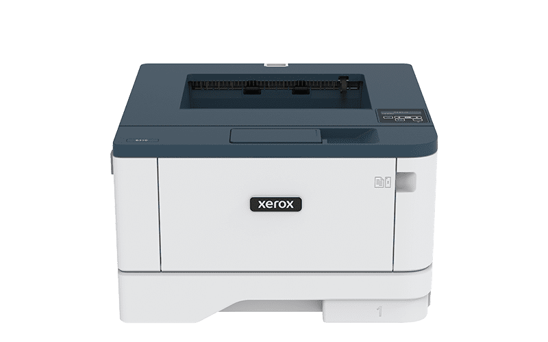 Xerox® B310 Multifonction Printer vue de face